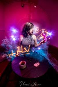 Lilly Mylollipop blogueuse