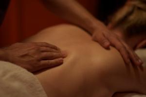 Et si ce soir avec chéri on se faisait des massages ?