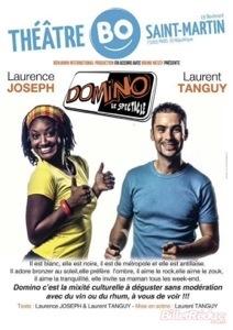 Pièce de théâtre Domino