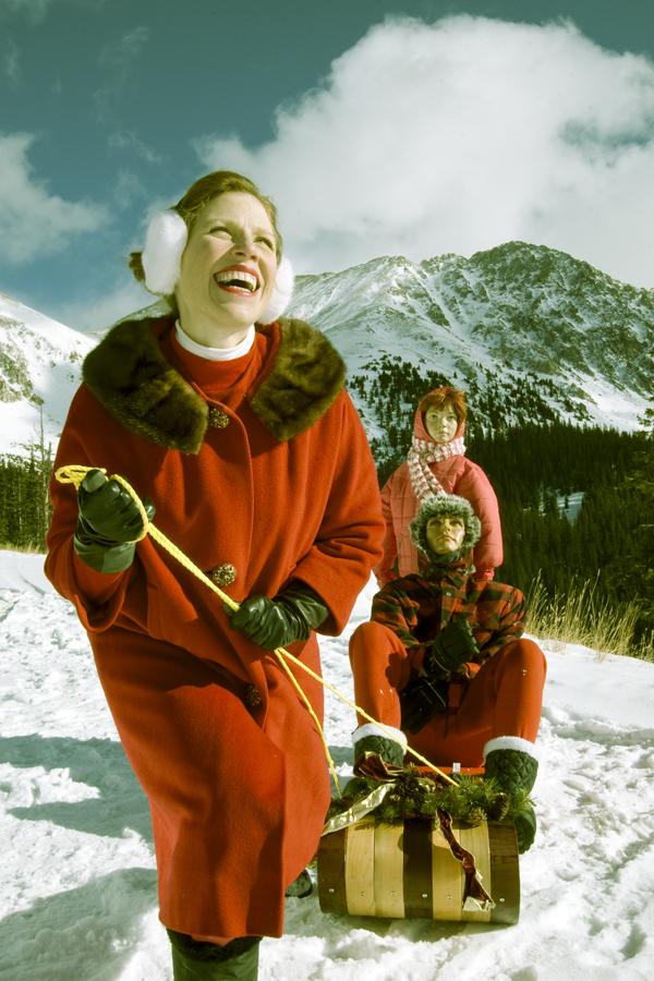 Ski Suzanne Heintz