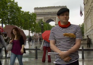La France, Sexe autour du monde