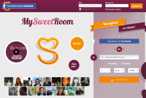 Site de rencontre gratuit mysweetroom.com