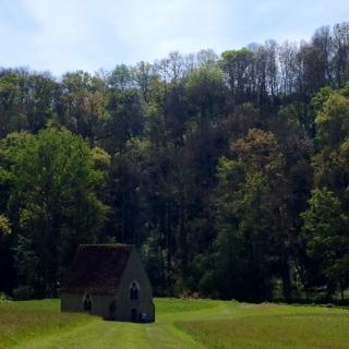 chapelle saint ceneri le gerei