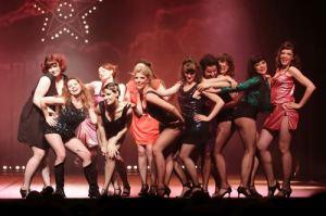 Atelier burlesque