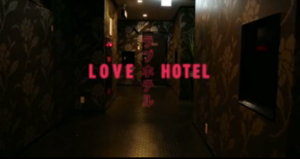 France 2 love hotel