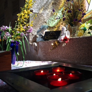 saint ceneri le gerei bougies