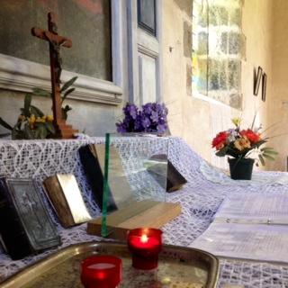 saint ceneri le gerei eglise