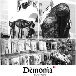 demonia lingerie