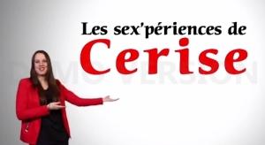 sexperiences de cerise